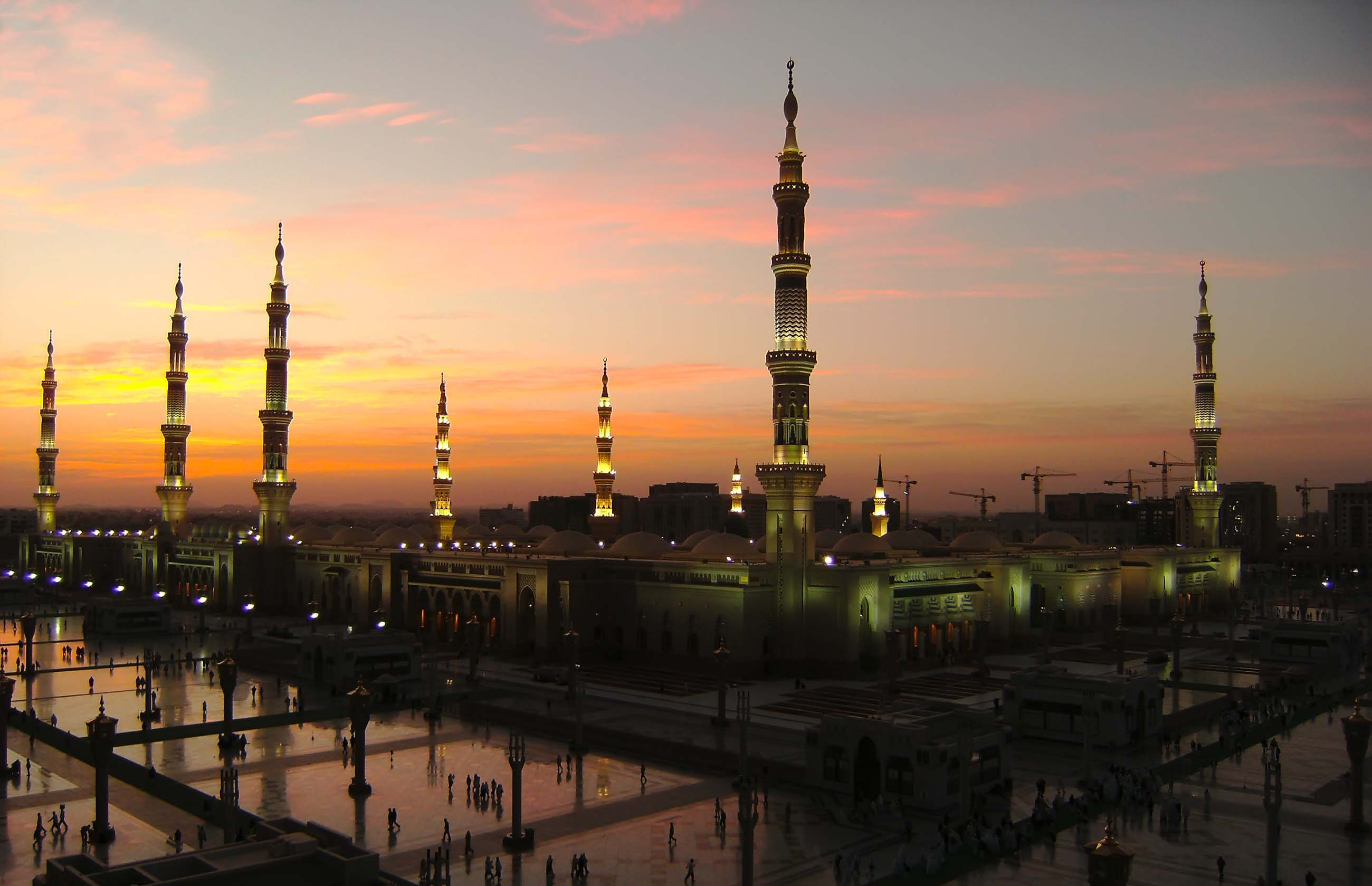 how to perform umrah without travel agent